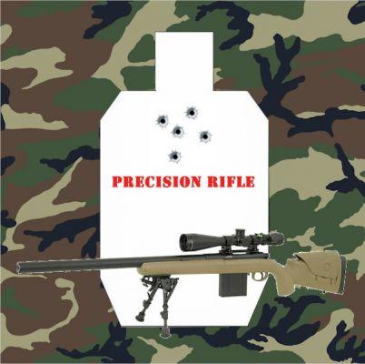Precision Rifle Training